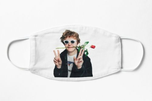 Scots can buy Lewis Capaldi, Irn-Bru and Still Games face masks