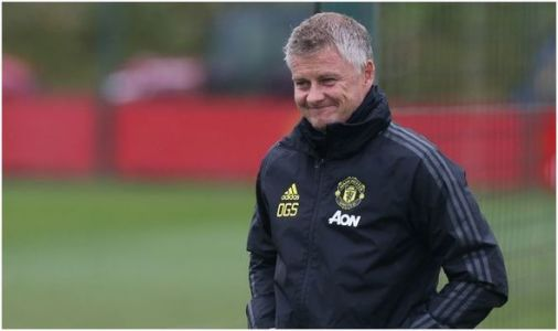 Man Utd fans delighted with Ole Gunnar Solskjaer decision for Aston Villa clash