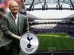 Tottenham want Paul Gascoigne to play in legends game at new stadium