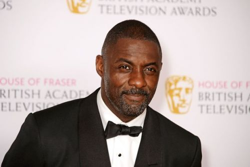 Idris Elba in talks to join new comic book franchise
