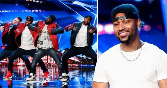 Britain's Got Talent: KNE's Kyle reveals new lease of life after depression nearly made him quit music business