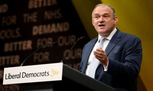 They STILL don't get it! Deluded Lib Dem Remainers vow to re-join EU 'at future date'