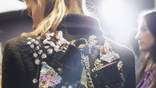 The jacket: Chanel's eternal icon