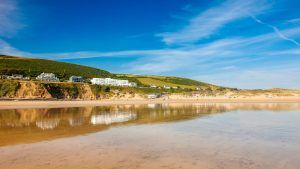 This is the Devonshire hotel to go to for coastal luxury
