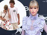 Taylor Swift's ex-beau Conor Kennedy was 'nervous' when she bought home near family compound