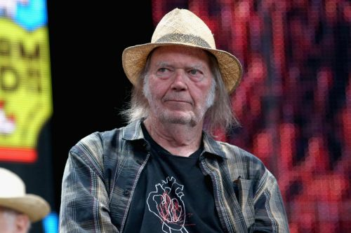 Neil Young files lawsuit to sue Donald Trump for copyright infringement over song use