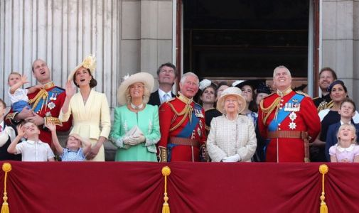 The royal accounts: This is why the monarchy cost 41% more last year