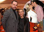 EastEnders star Danny Dyer and wife Joanne Mas plan to renew their vows