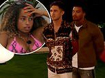 Love Island fans fume after spotting a spoiler as Michael and Greg are the last boys standing