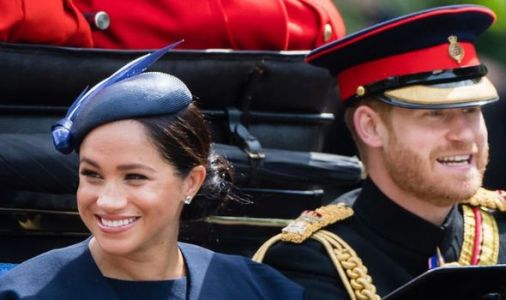 Meghan Markle and Prince Harry spending still ISN'T OVER with new security plans revealed
