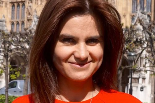 'After David Amess, as with Jo Cox killing, we must never allow violence and hate to win'