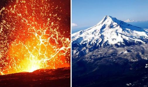 US hidden volcano threat: Mt Hood dangerously under-monitored - 'Early detection critical'