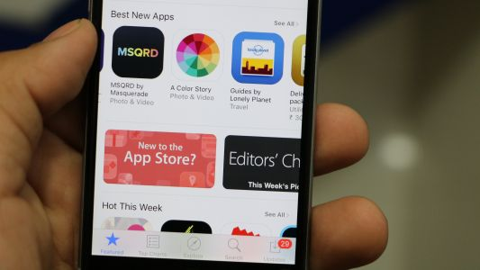 Hackers used Apple tech to put malicious apps on iPhones