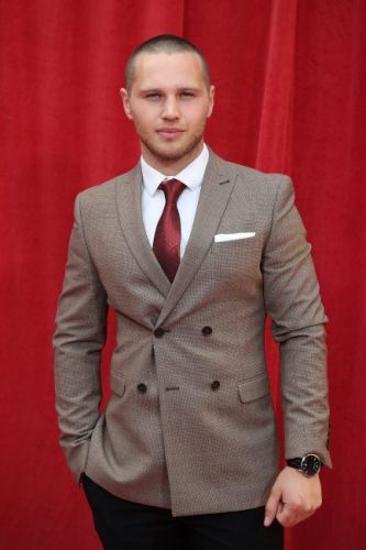 EastEnders' Danny Walters apologises for offensive historic tweets as Keanu Taylor actor calls them 'immature'
