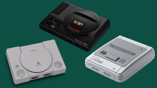 Best retro games consoles 2020: the top nostalgic gaming revivals
