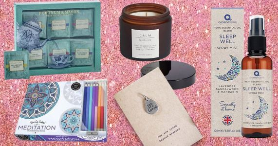 16 Christmas gifts for people with anxiety