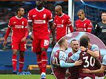 Why West Ham could beat Liverpool this weekend for the first time since 2016