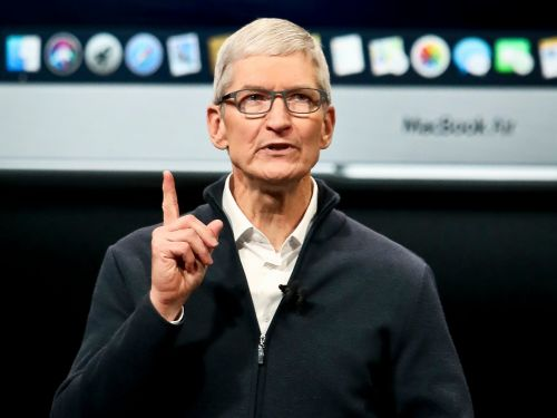 Tim Cook published an open letter on racism after he was called out for not speaking up publicly amid protests over George Floyd's death