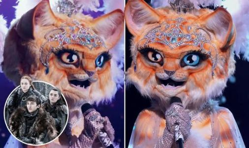 The Masked Singer on FOX: Kitty exposed as Game of Thrones star following new clue?