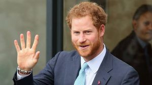 Prince Harry has given a sneak peek of his new LA home