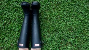 Princess Diana's favourite Hunter wellies are 20% off this Black Friday