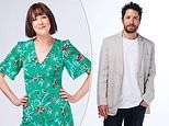 Who'll find love on our blind date? This week it's Georgie, 35 and James, 43