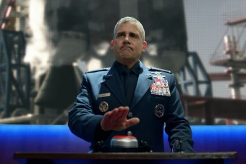 Space Force review: Steve Carell's Netflix comedy is a galactic misfire