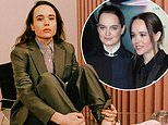 Ellen Page was 'distinctly told' not to reveal her sexuality in Hollywood