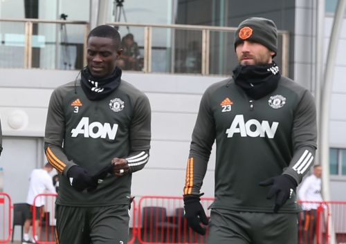Ole Gunnar Solskjaer has helped 'transform' Luke Shaw and Eric Bailly at Manchester United, says Ian Wright