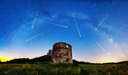 Meteor shower 2020: When are the Geminids? 'One of the best and most reliable showers'