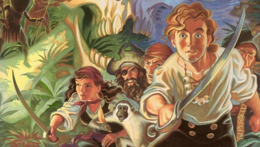 Point 'n' click adventure games that need to return for the next gen - Reader's Feature