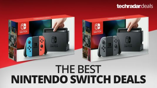 The best Nintendo Switch prices, bundles and sales in Australia