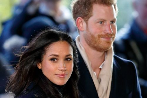 Meghan and Harry's Royal Family exit was actually driven by him, book claims
