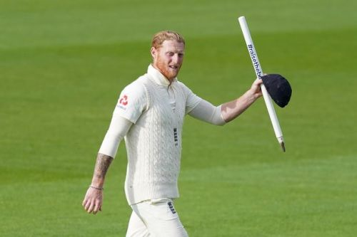 Stokes withdraws from England squad to be with family in New Zealand
