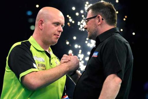 Premier League Darts fixtures 2020: How to watch and live stream PDC Premier League Darts