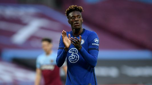 Premier League interest Tammy Abraham is no surprise