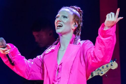 Jess Glynne CANCELS Radio 1 Big Weekend gig moments before performance leaving crowds furious