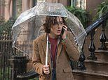 BRIAN VINER reviews A Rainy Day In New York