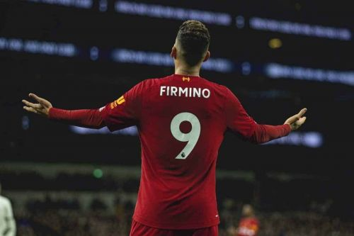 QUIZ: 10 questions on Roberto Firmino - how well do you know our No. 9?
