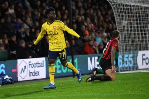 Arsenal player ratings from Bournemouth win as teenager Bukayo Saka steals the show