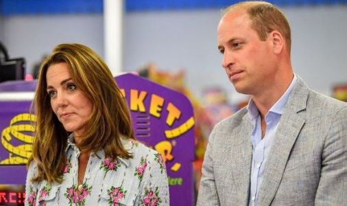 Kate and Prince William come under fire in bruising attack - 'Was it that bad?!'