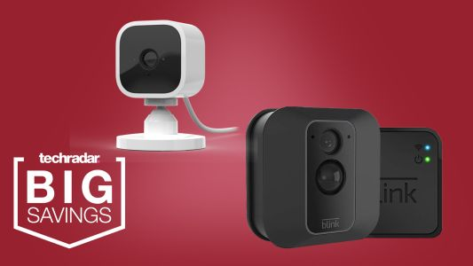 Black Friday arrived early for Blink cameras at Amazon, with prices from $24.99