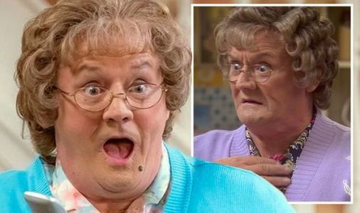Mrs Brown's Boys axe: BBC show dealt crushing blow as spin-off 'cancelled'