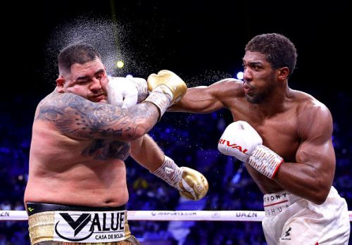 'He can't box like that': How Anthony Joshua has to adapt to Tyson Fury after Andy Ruiz win