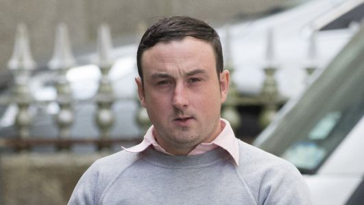 Co Armagh man Aaron Brady accused of killing Garda Donohoe in 2013 claims witness is 'lying psychopath'
