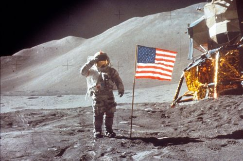 Nasa reveals how the Apollo 11 moon landings changed life here on Earth