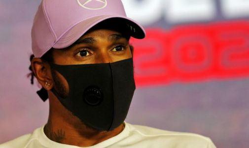 Lewis Hamilton: F1 engine mode possible changes 'obviously to slow us down'