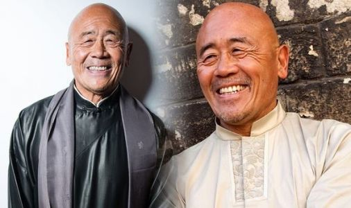 Ken Hom health: 'It was completely unexpected' - chef's shocking health diagnosis