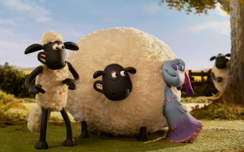 A Shaun The Sheep Movie: Farmageddon review: an ingenious, uproarious reminder of what makes Britain great