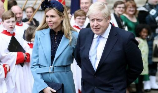 Carrie Symonds fears: Prayers pour in for pregnant fiancée as Boris admitted to ICU